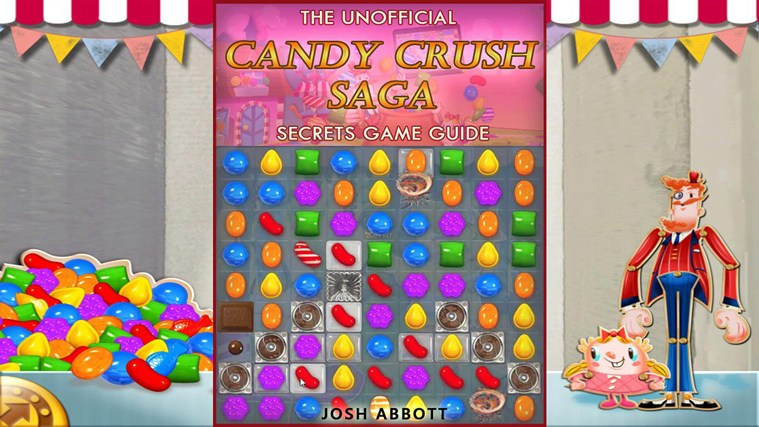 Candy Crush Saga Unlimited Lives