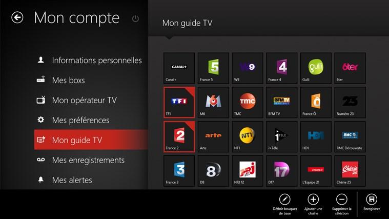 Télé-Loisirs Programme TV capture d'écran 5