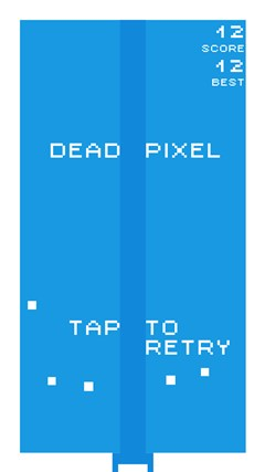Dead Pixel: The Game screen shot 3