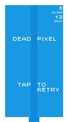 Dead Pixel: The Game screen shot 5