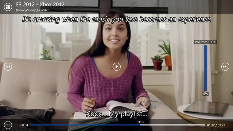 PressPlay Video screen shot 3