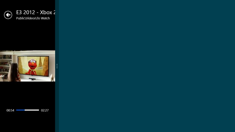 PressPlay Video screen shot 5
