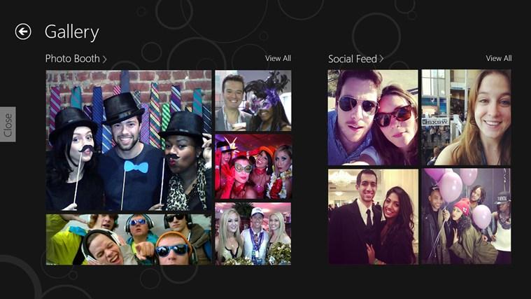 Guppy Photo Booth näyttökuva 3