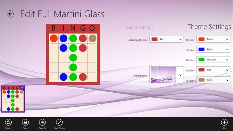 Monkey Bingo screenshot 3