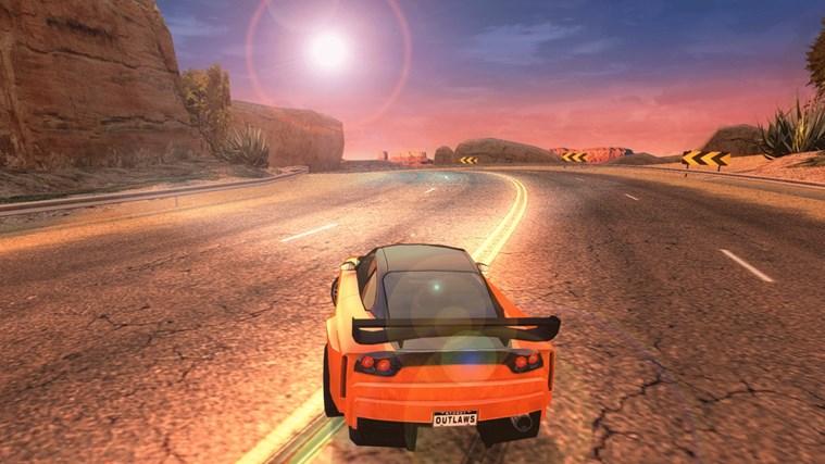 Drift Mania: Street Outlaws screen shot 5
