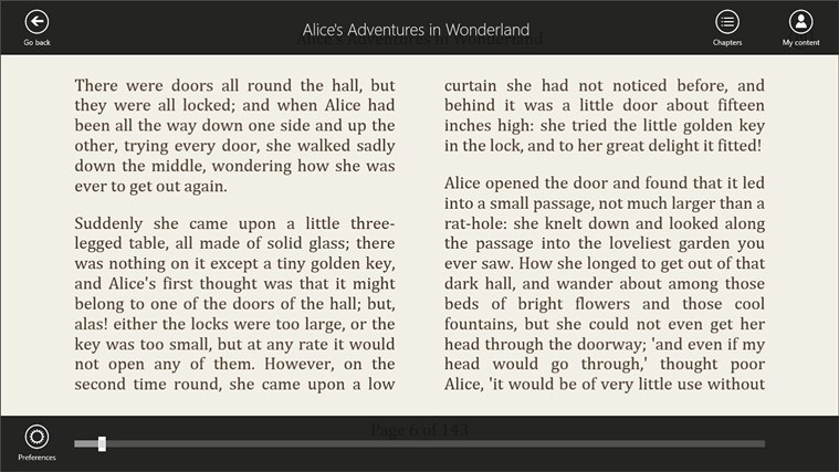 Free Books- 23,469 classics to go. screen shot 1
