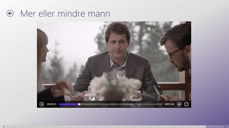 Filmweb skjermbilde 3