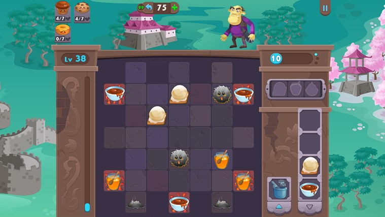 Cooking for Giants screen shot 7
