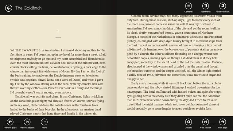 OverDrive - Library eBooks & Audiobooks screen shot 5
