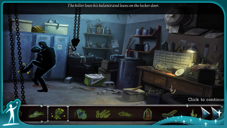 9 Clues: The Secret of Serpent Creek screen shot 3