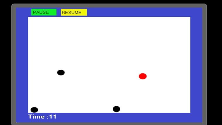 Doodle Balls screenshot 1