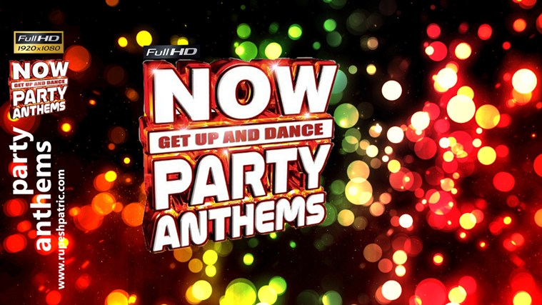 Party Anthems (Full HD) screen shot 1