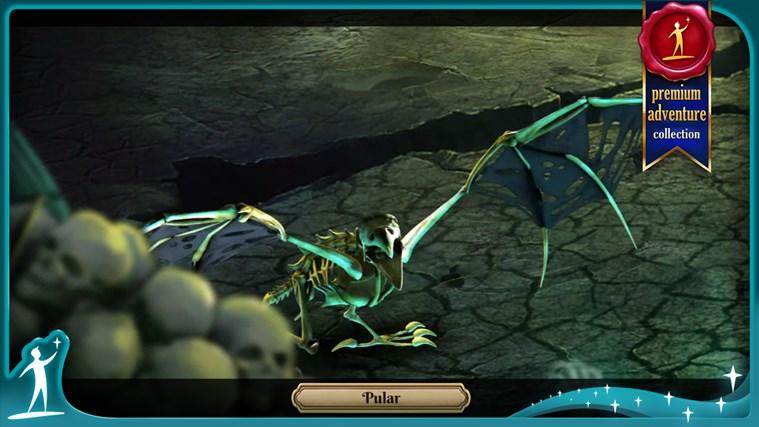 Dark Arcana: O Parque de Diversões captura de tela 5