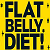 Diet Chart for flat Belly