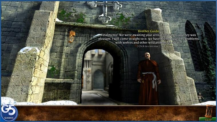 Where Angels Cry HD (Full) screen shot 1