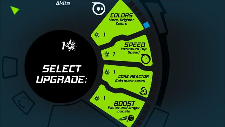 Sphero screen shot 5