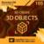 Illustrator CS6 105 - 3D: Create 3D Objects