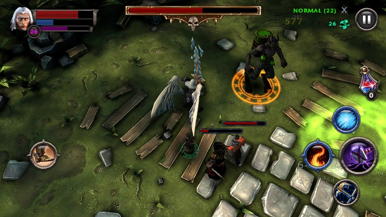 SoulCraft Screenshot 5