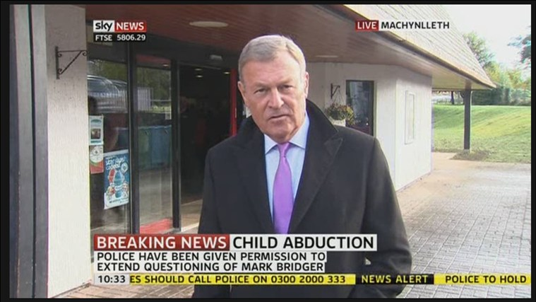Sky News screen shot 5