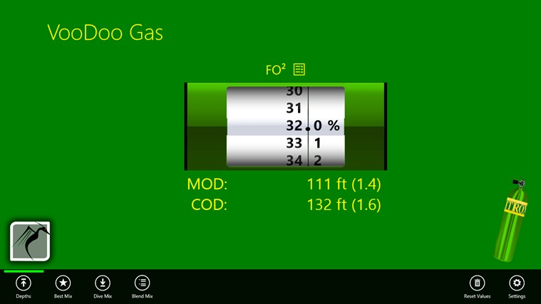 VooDoo Gas screenshot 1