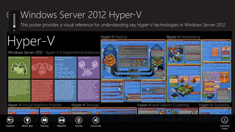 Posterpedia screen shot 3