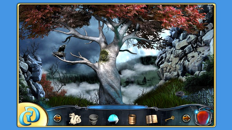 Red Crow Mysteries: Legion Full screen shot 1