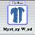 Clothes Mysteryword