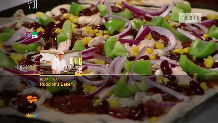 Yelo TV schermafbeelding 1