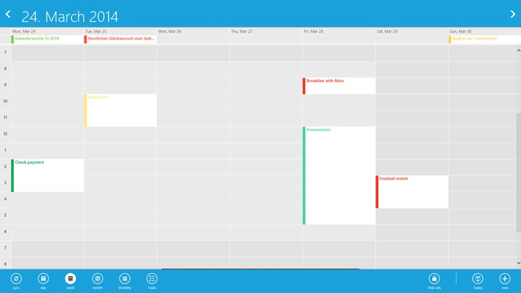 gmail calendar screen shot 3