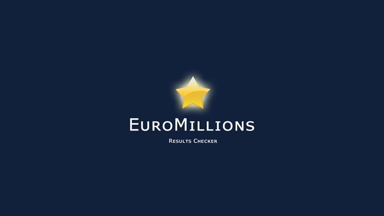 EuroMillions - Results Checker posnetek zaslona 5