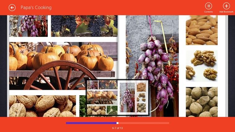 Roxio MediaBook Reader screen shot 3