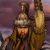 Genghis Khan Puzzle
