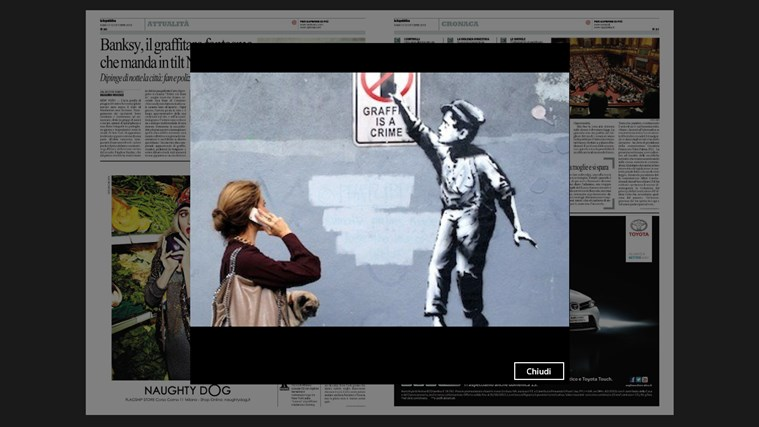 La Repubblica+ cattura di schermata 3