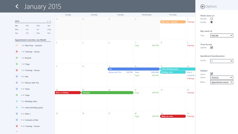 gmail calendar screen shot 7