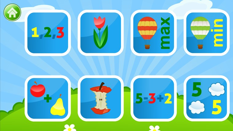 Kids Numbers and Math - Learn to Count, Add, Subtract, Compare and Match Numbers screen shot 7