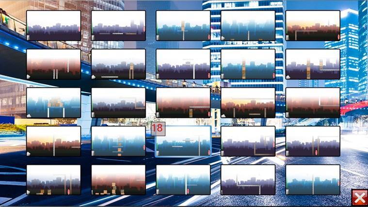 Ballochet screen shot 3