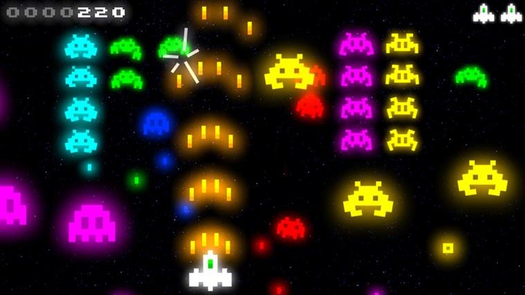 Radiant snímek obrazovky 1