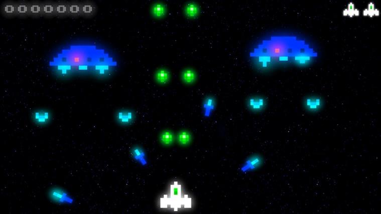 Radiant snímek obrazovky 3