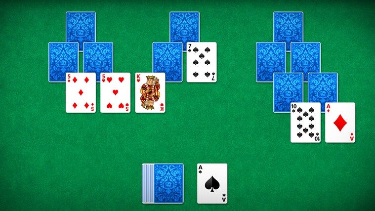 best solitaire app