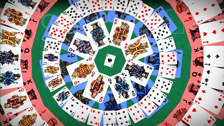 Microsoft Solitaire Collection captura de tela 7