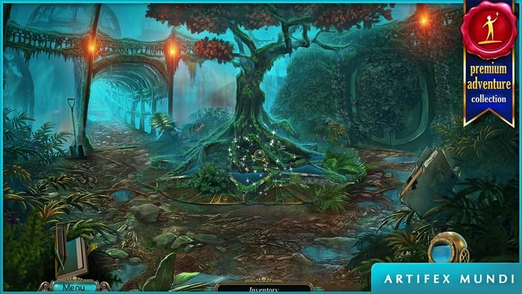 Abyss: The Wraiths of Eden (Full) screen shot 1
