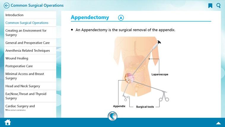 Surgery by WAGmob screen shot 5