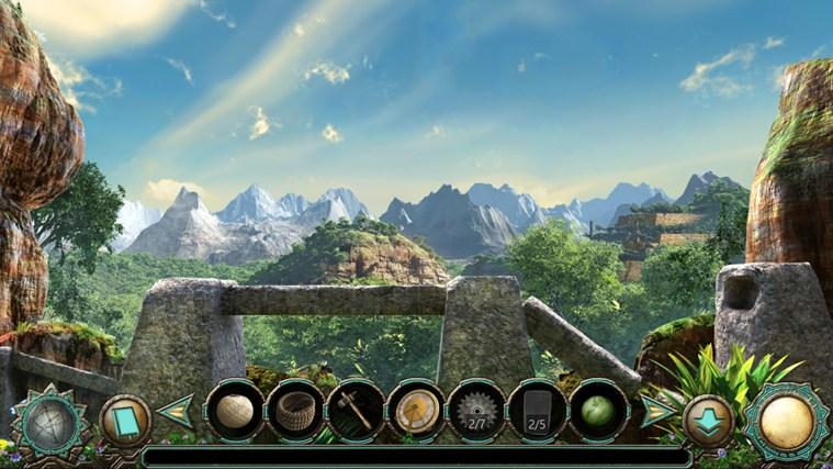 Adera: снимок экрана 3