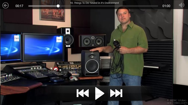 "the concepts of audio engineering What does an audio engineer do have you ever wondered what an audio engineer does if you are interested in the academic ""book report"" answer to this question etc when opening a new."