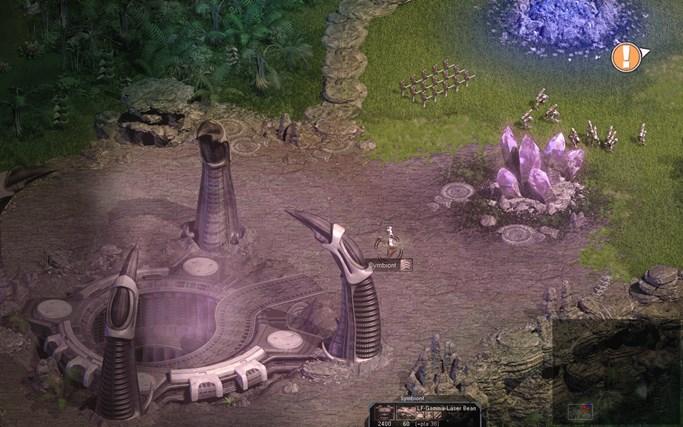 SunAge screen shot 3