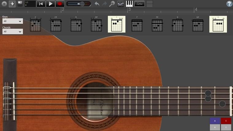 Recording Studio Pro skjermbilete 1