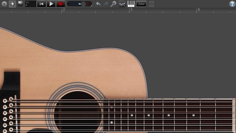 Recording Studio Pro skjermbilete 7