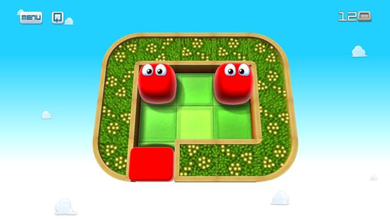 Skiddy the Slippery Puzzle cattura di schermata 1
