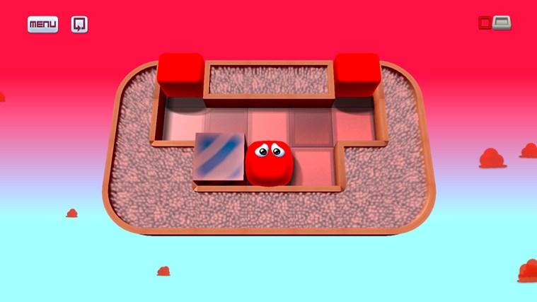 Skiddy the Slippery Puzzle cattura di schermata 5