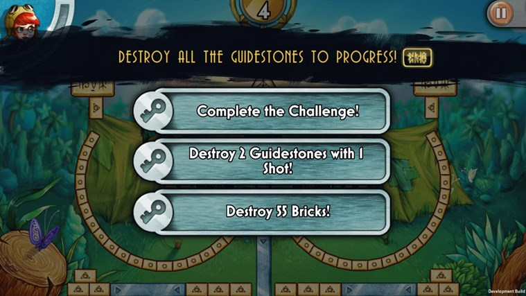 Secrets And Treasure: The Lost Cities screen shot 3